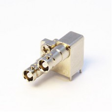 C-SX-172 - Dual Port Micro BNC Connector for PCI Express® Applications