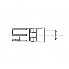 40A High Power Cable Socket DIN41612
