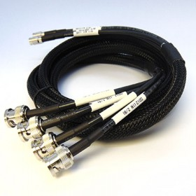 CoaXPress™ Cables