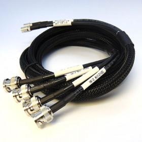 CoaXPress™ Cables