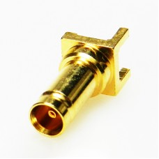 C-SX- 103 - Top Entry Micro BNC Connector with Long Body
