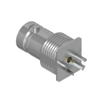 C-SX-220ZZ - Edge Mounted BNC Connector