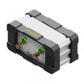 Dual Port Micro BNC CXP Repeater