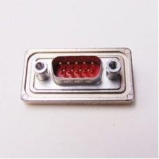 DPN-09-SC93 - Waterproof D Subminiature Connector - Solder Bucket