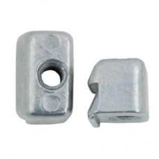 Die Cast Latch Lock Block