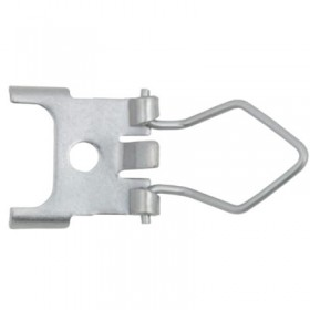 Spring Latch Assembly for Shell Sizes 1-4