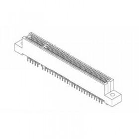 "Card Edge Header 1.27mm [.050""] Contact Centres, 15.49 [.610""] Insulator Height"