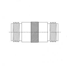 N Series Socket Adaptor