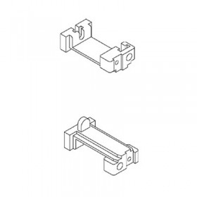 Guide Frame for Cable Housing - For Female PCB