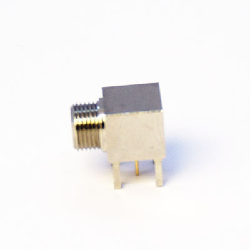 Right Angle Body : Right angle connector body for changeable interface