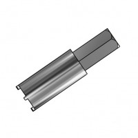 TLG121 - Micro BNC Magnetic Nut Driver For Special Nut