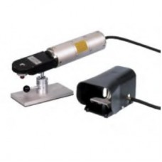 Pneumatic crimp tool for high power contacts