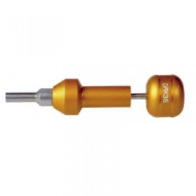 Extraction Tool For High Power/High Voltage Contacts