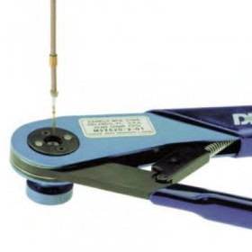 Hand Crimp Tool - Coaxial Inner Conductor