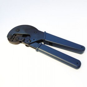 TLG116 - Hand Crimp Tool (Dark Blue)