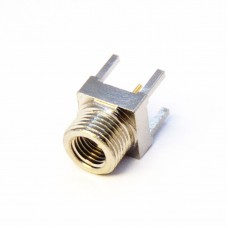 Top Entry Connector Body for Changeable Interface Connector System