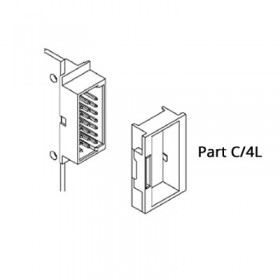 C/4 Body Locking Frame