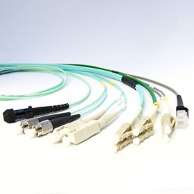 Fibre Cable Assemblies
