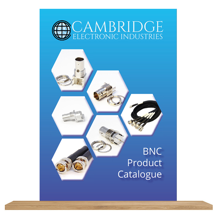 BNC catalogue