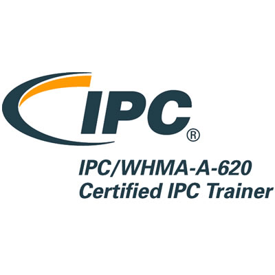 IPC/WHMA-A-620 Certification on